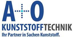 A+O Kunststofftechnik Logo